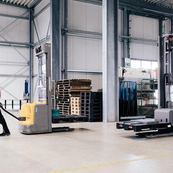 TRUMPF GmbH + Co. KG | TRUMPF