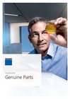 Genuine Parts catalog