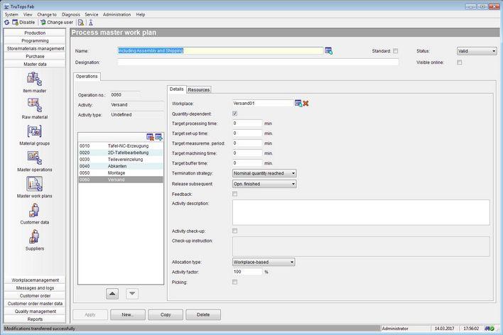 trutops fab production module trumpf rh trumpf com Altivar 61 Programming Manual Verizon Manual Programming
