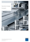 Compact punching technology brochure