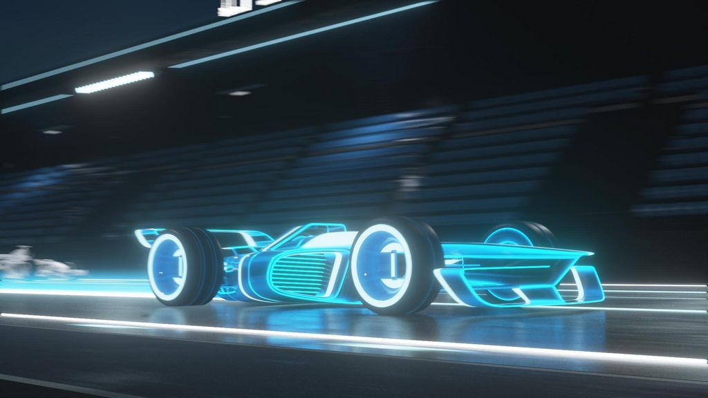 Highspeed Eco - Extrem schnell