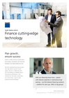 TRUMPF Financial Services: Finance cutting-edge technology