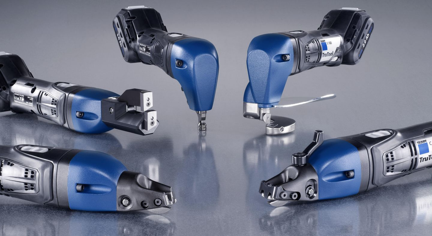 Power Tools Trumpf