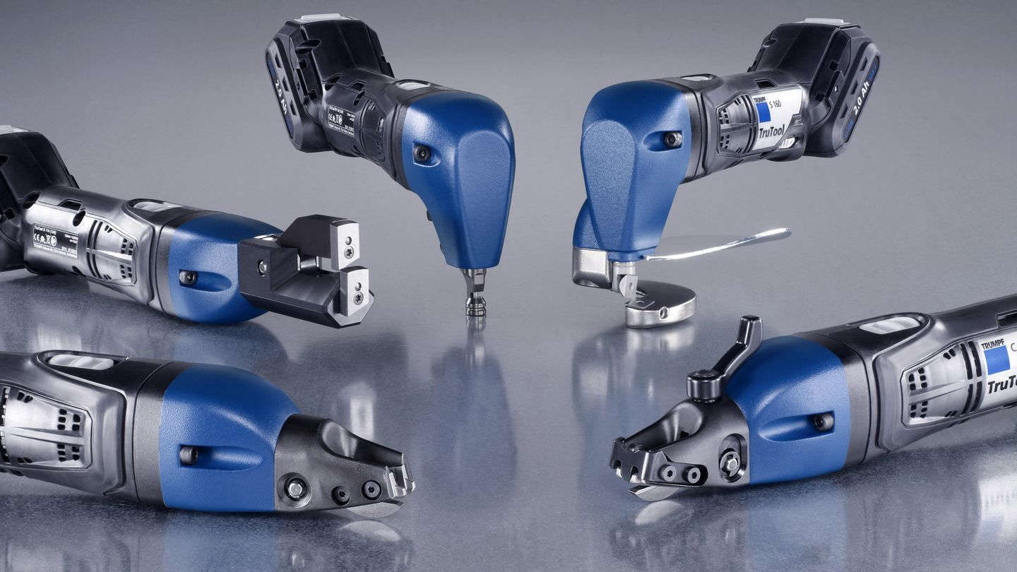 Home Design Company In Thailand Power Tools Trumpf
