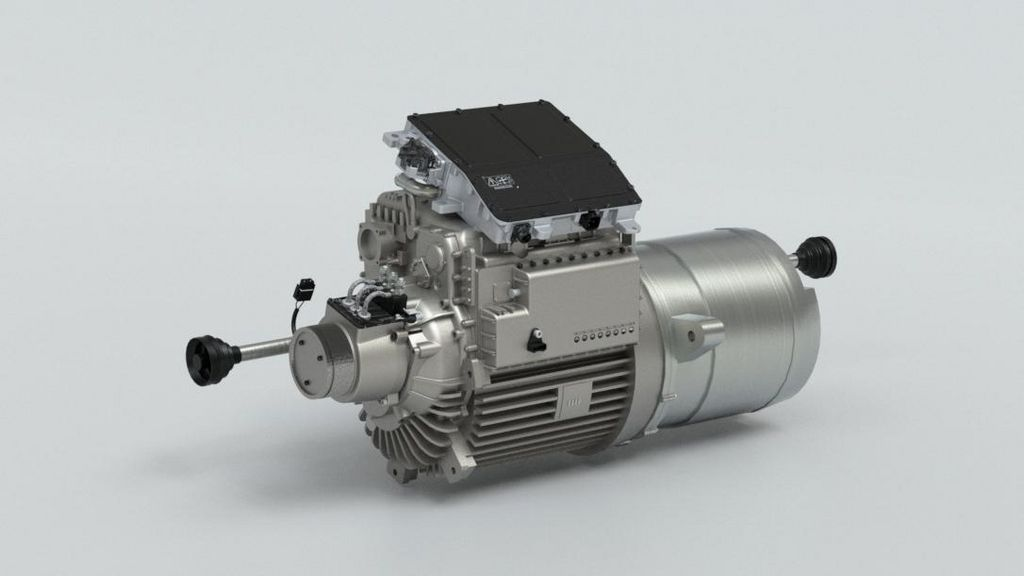 Easier manufacturing of electric motors with TRUMPF laser technology