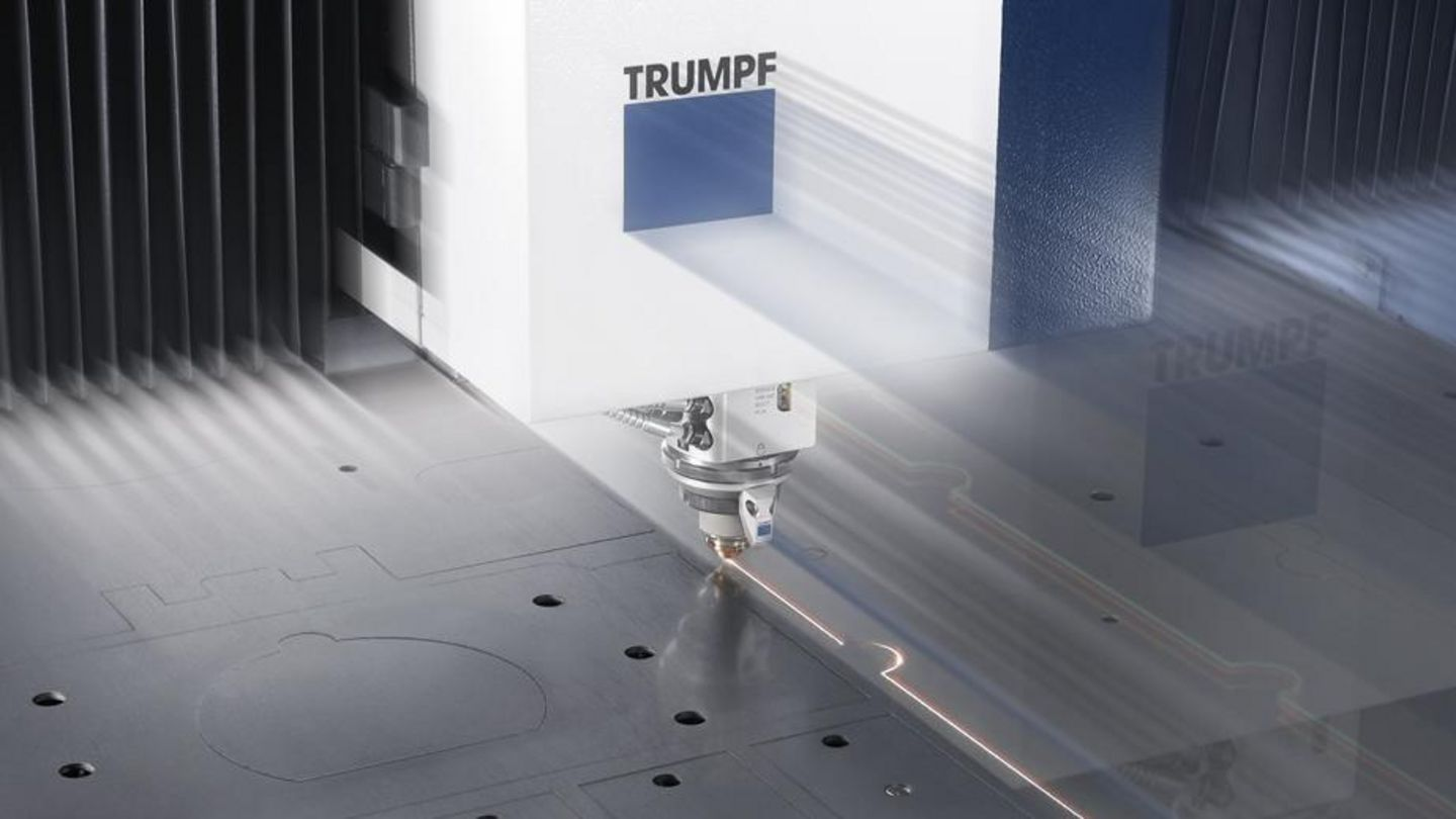 Actionbild Highspeed Eco