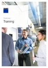 TRUMPF training program