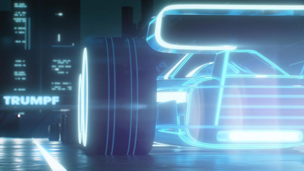 Highspeed Eco - Extrem sparsam