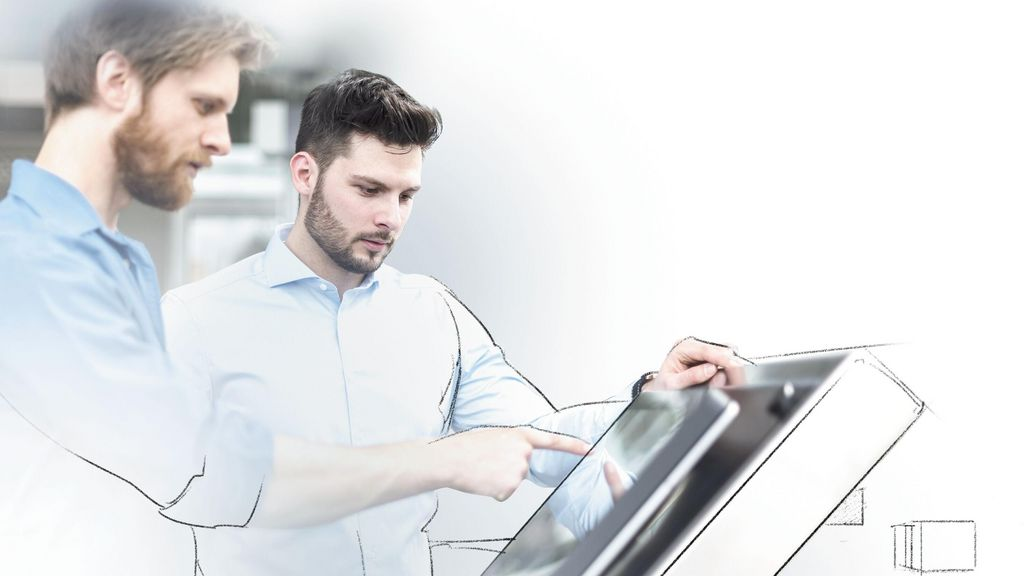 TRUMPF application consulting for machine and systems engineering