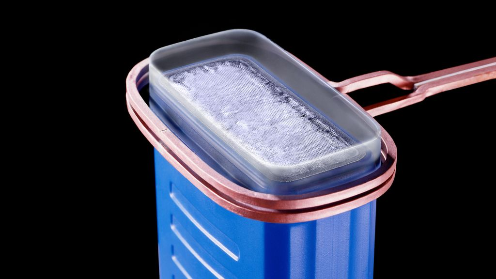 Sealing containers - safe and seamless