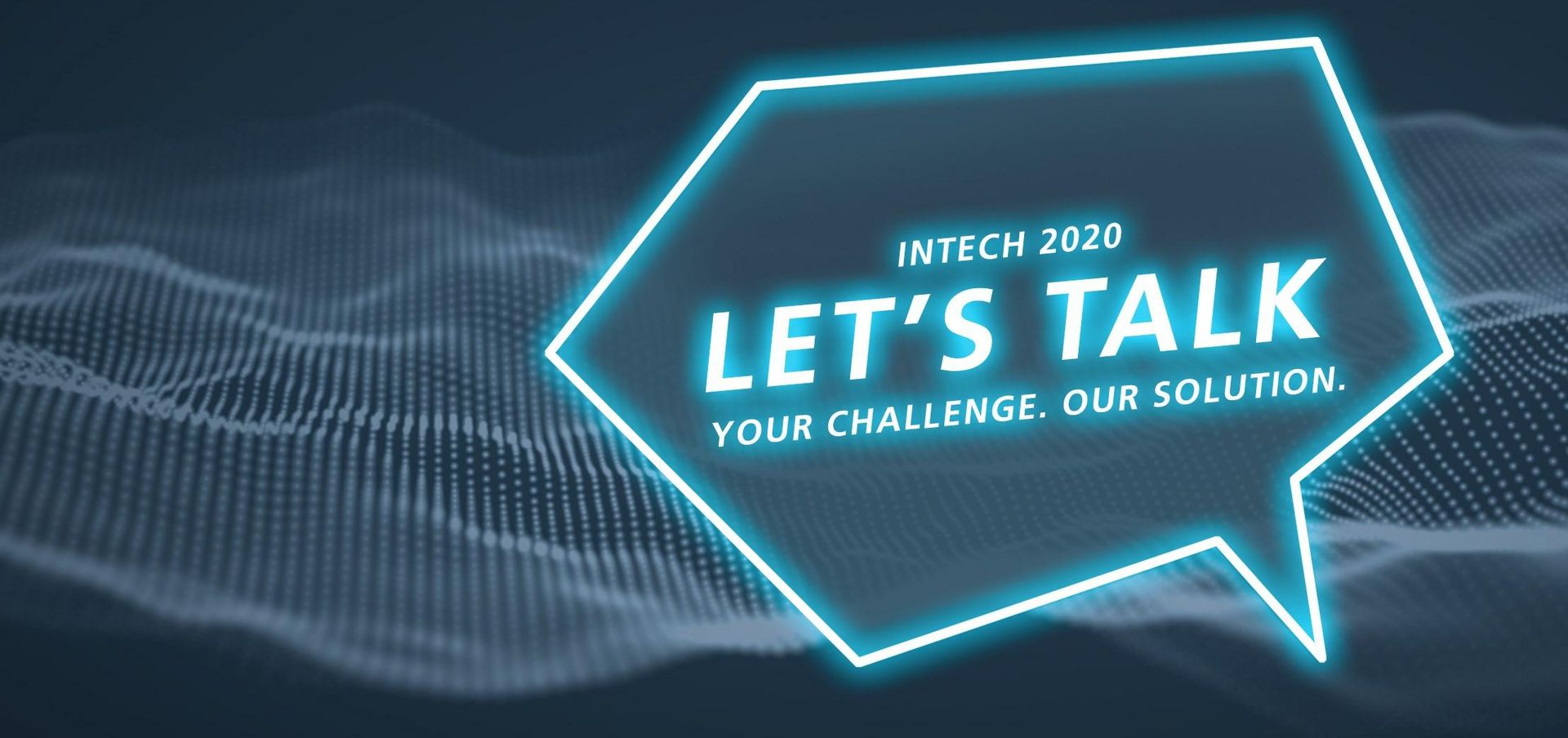 INTECH 2020, Header