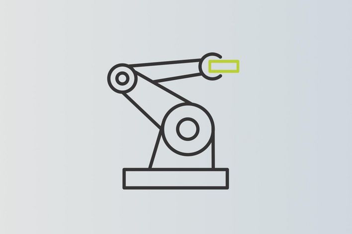 Software icon - Automation