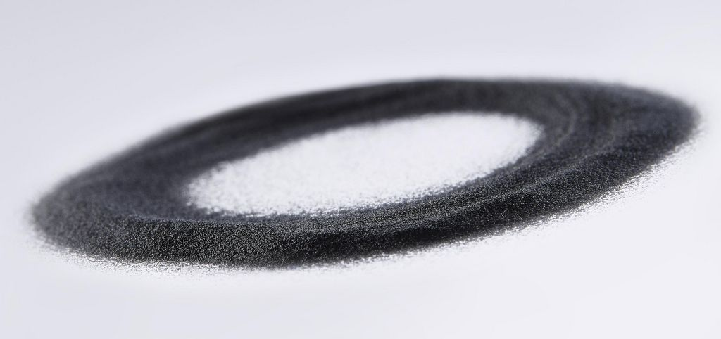 TRUMPF metal powder for additive manufacturing