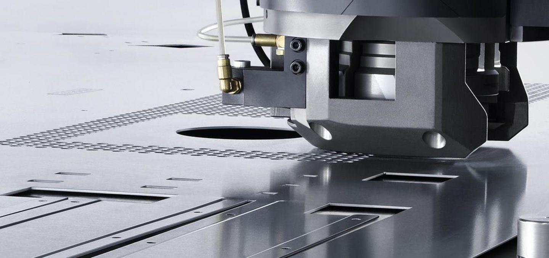 Punching machines