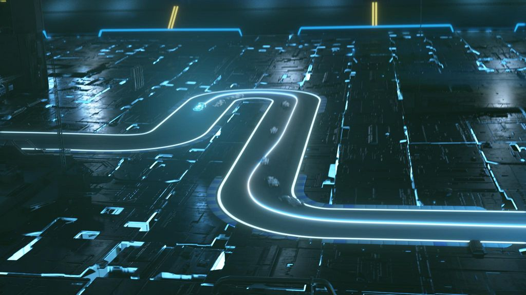 Highspeed Eco - Extrem robust