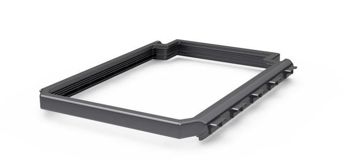 TRUMPF battery frame