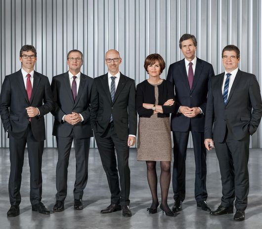 TRUMPF Group Management