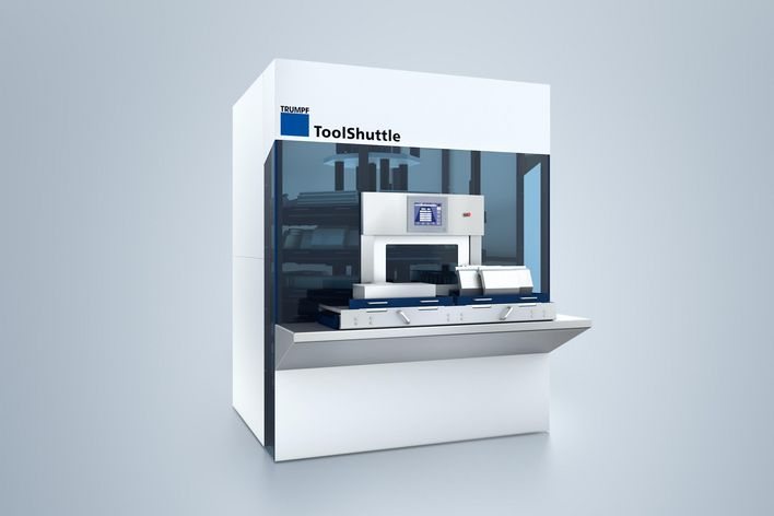 ToolShuttle