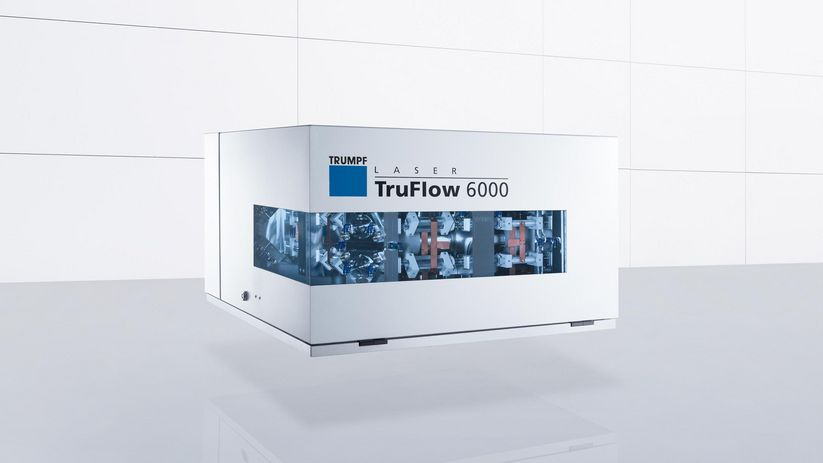 TruFlow, reliable, robust, and versatile