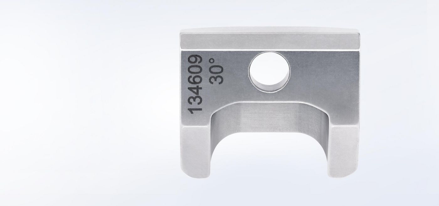TruTool TKF 700, 30° lower blank holder