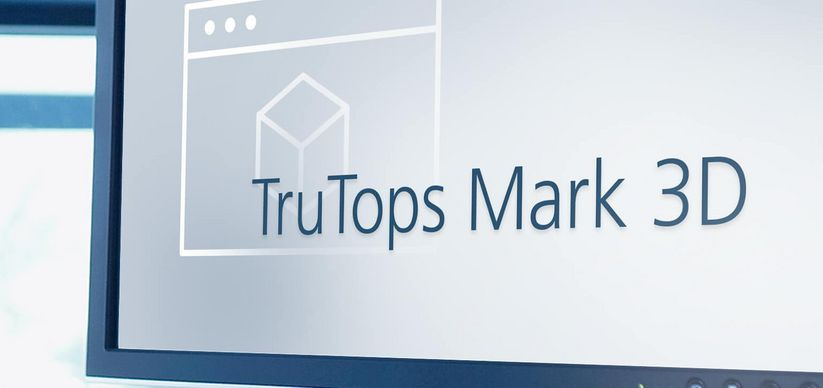 TruTops Mark 3D product picture