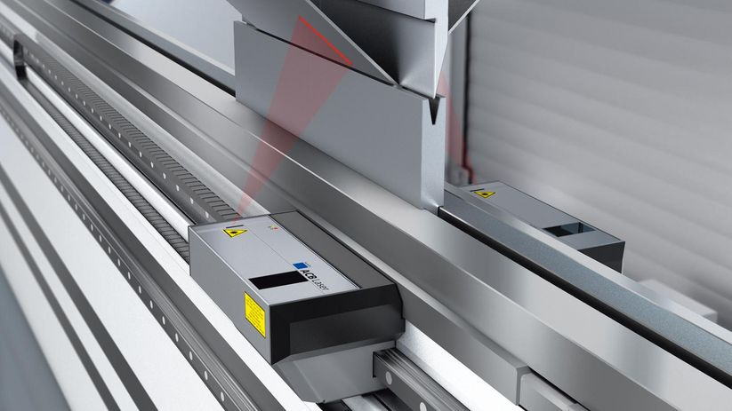Winkelmesssystem ACB Laser