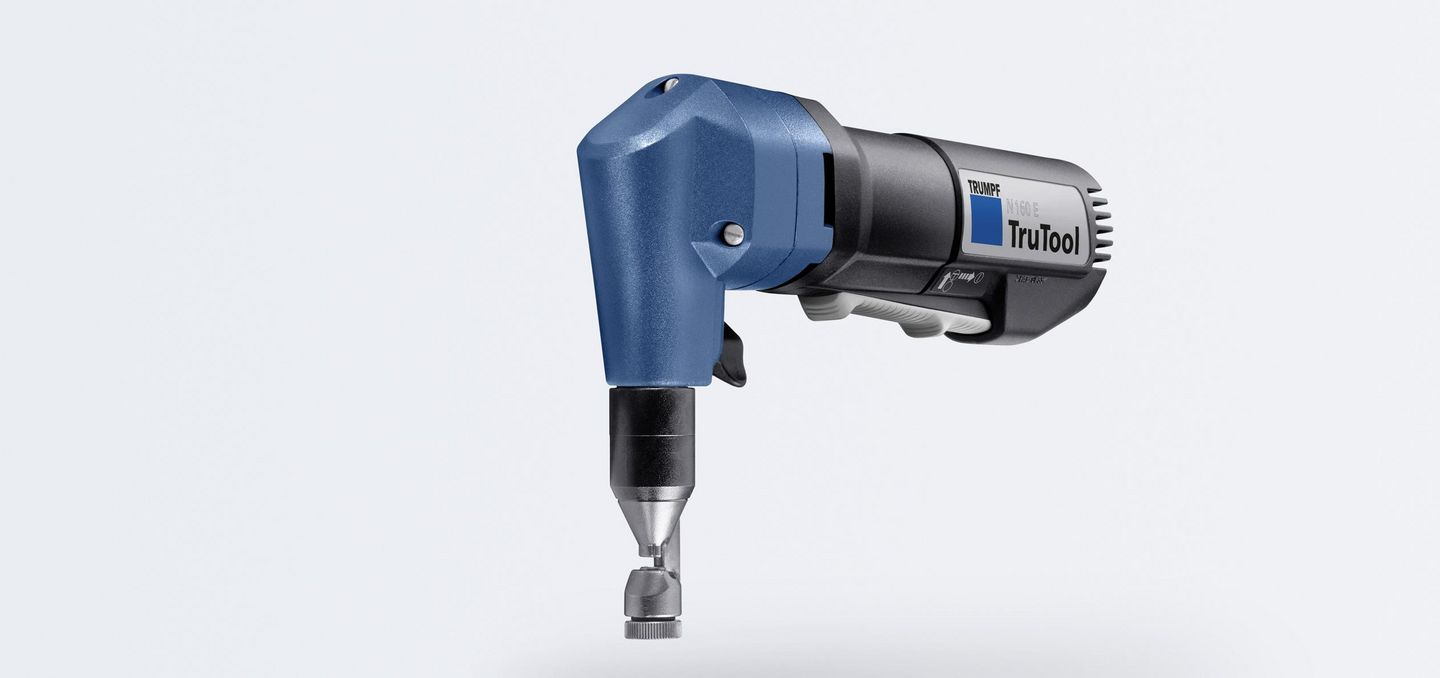TruTool N 160 E extension