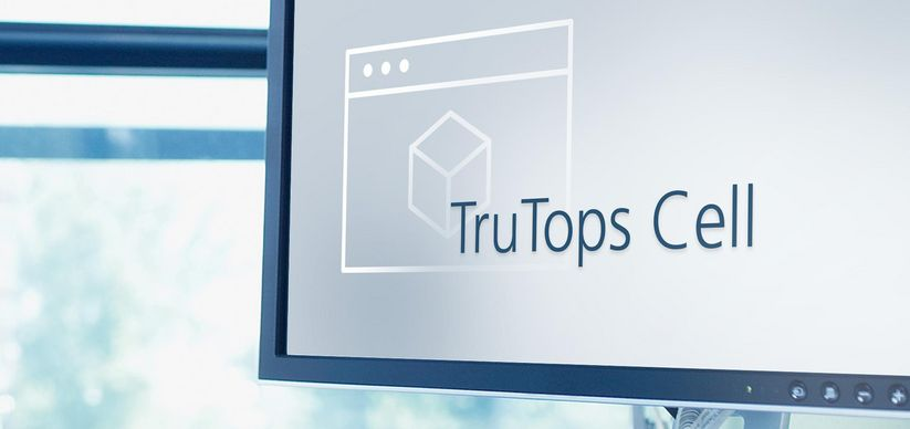 Produktbild TruTops Cell