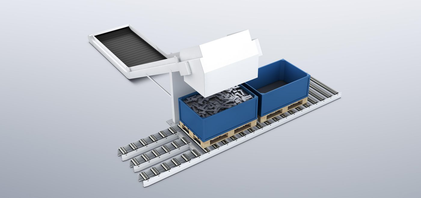 DisposeMaster, produce skeleton-free