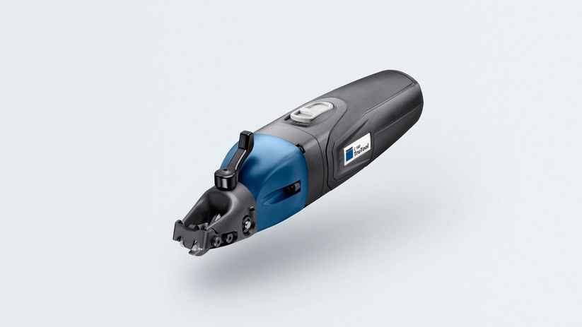 TruTool C 160 chip clipper