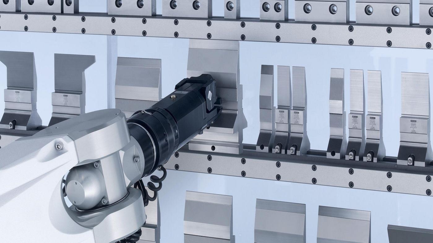 ToolMaster Bend