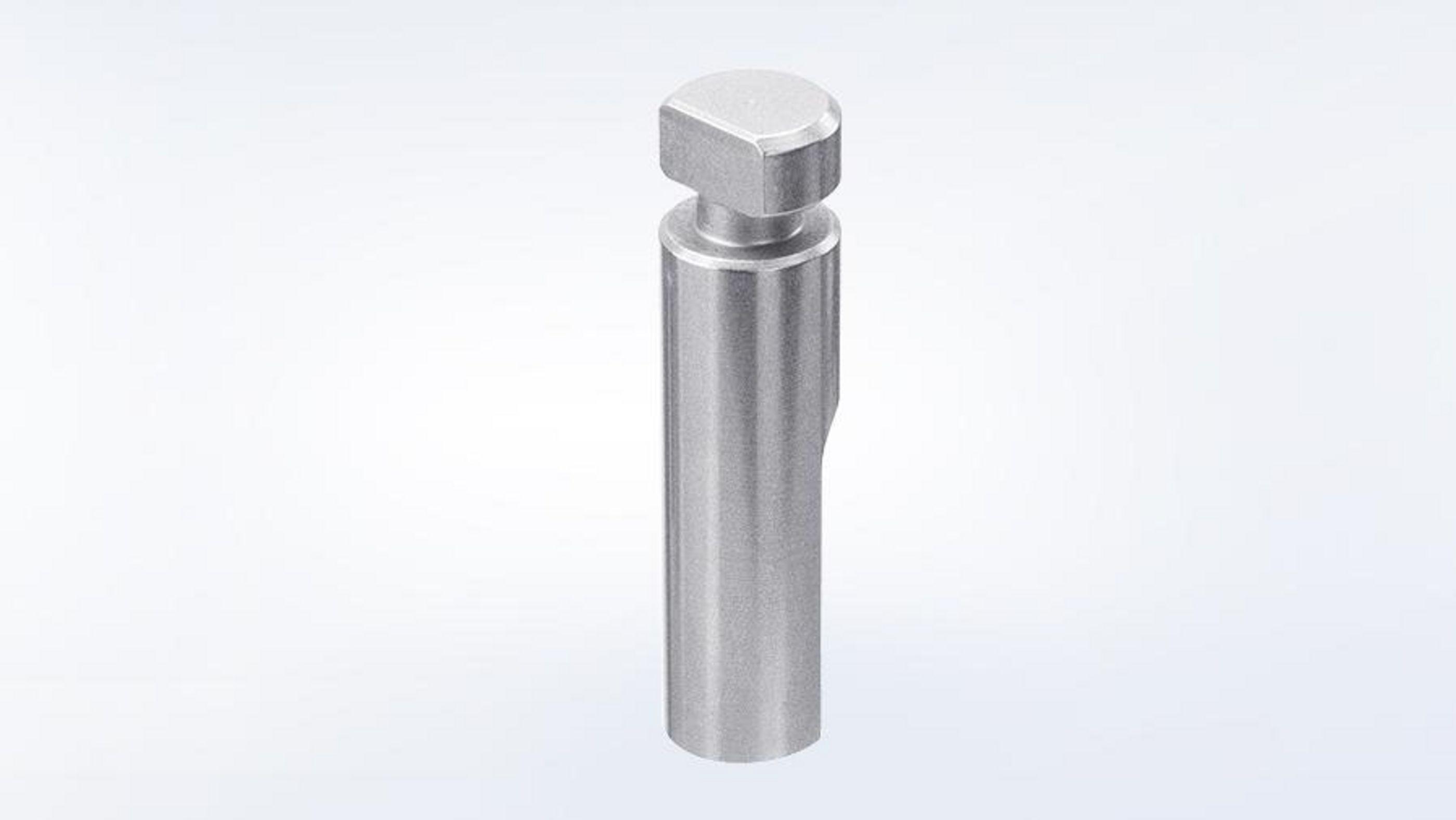 TruTool N350, Stempel