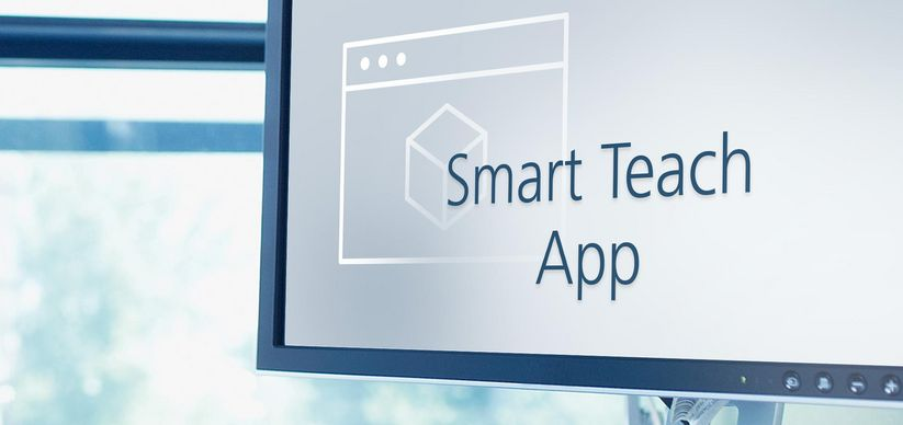 Image de produit - Application SmartTeach