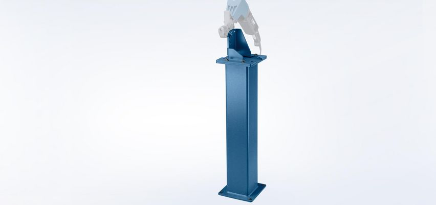 TruTool TKF 1100 / 1101, work station with pedestal