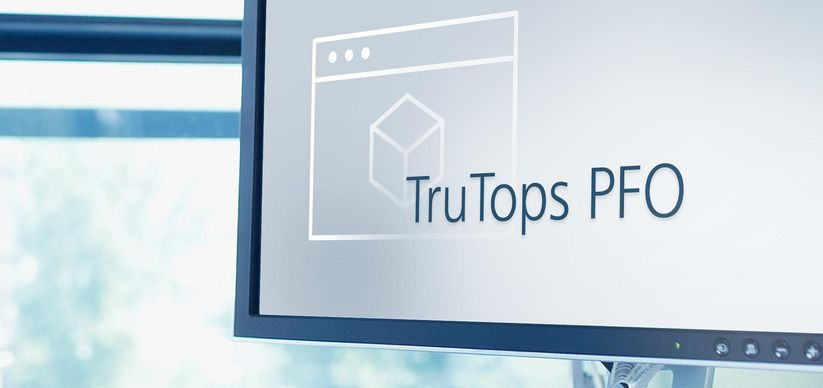 Product image TruTops PFO