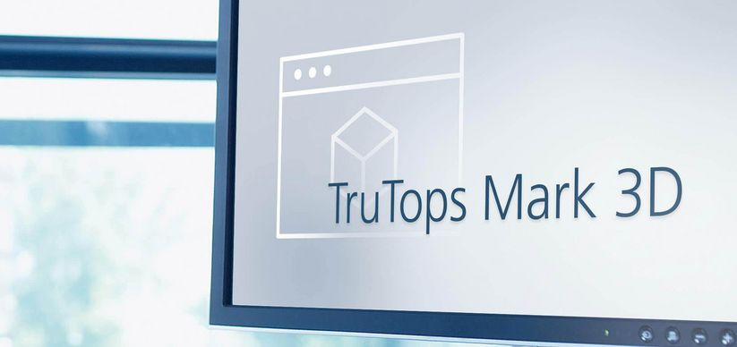 TruTops Mark 3D productafbeelding