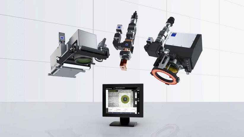 TRUMPF image processing – trust in your process