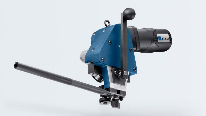 TruTool F 140 Ventilatorengehäuse
