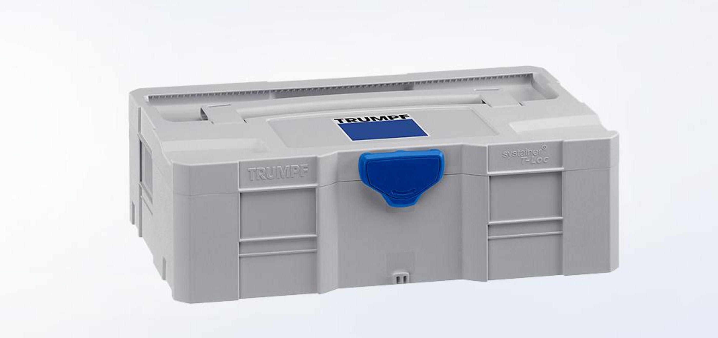 TRUMPF Box M2
