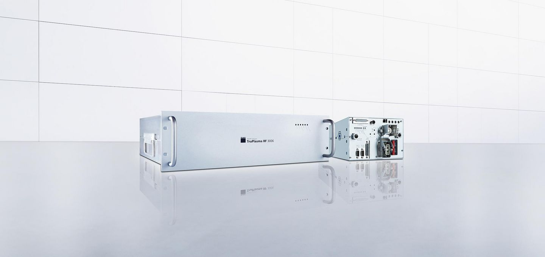 Truplasma Rf Series 1000 3000 G2 13 Trumpf Integrated Circuit Quality Suppliers 3006 Radio Frequency Generator