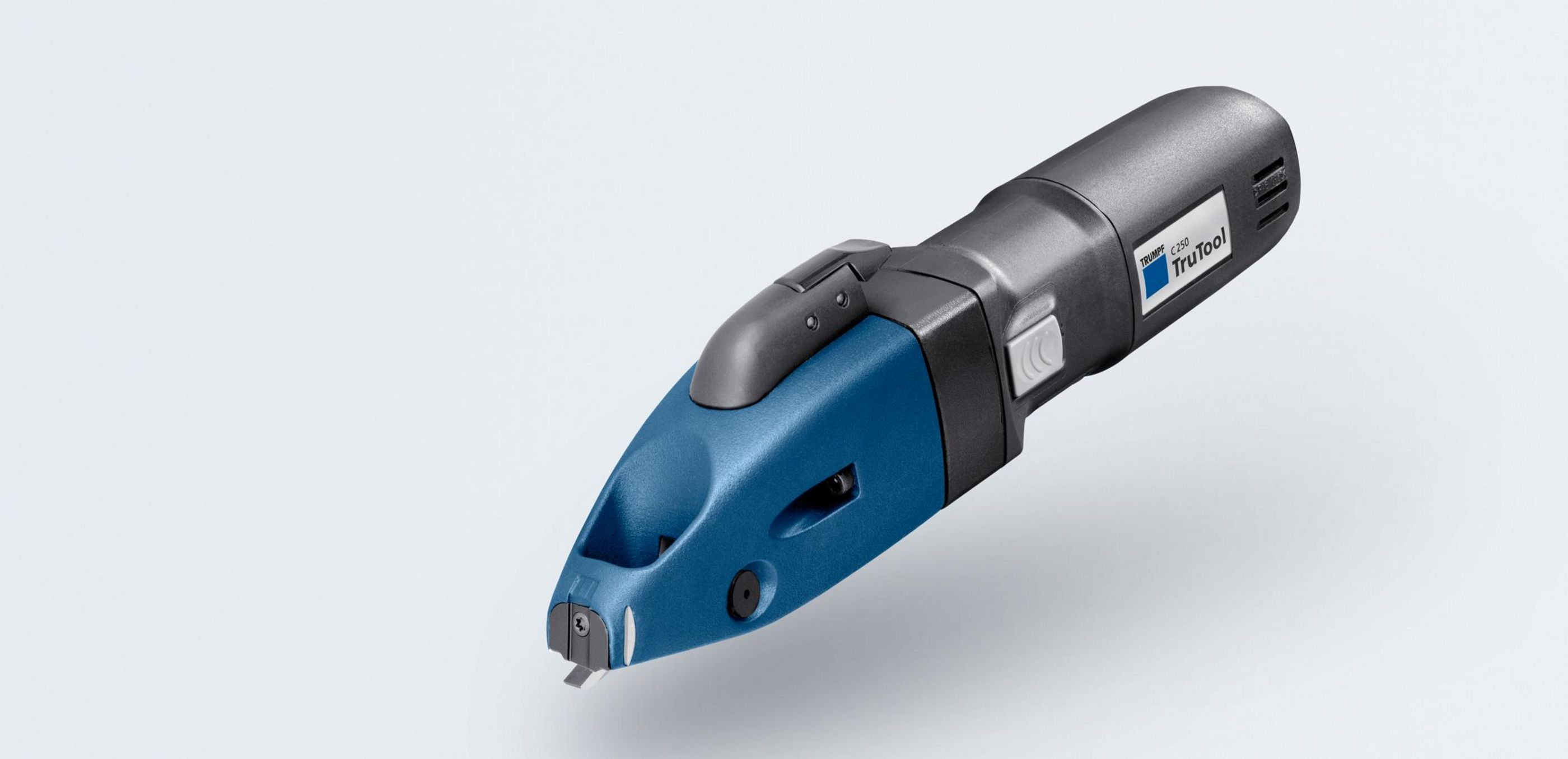 TruTool C 250 chip clipper