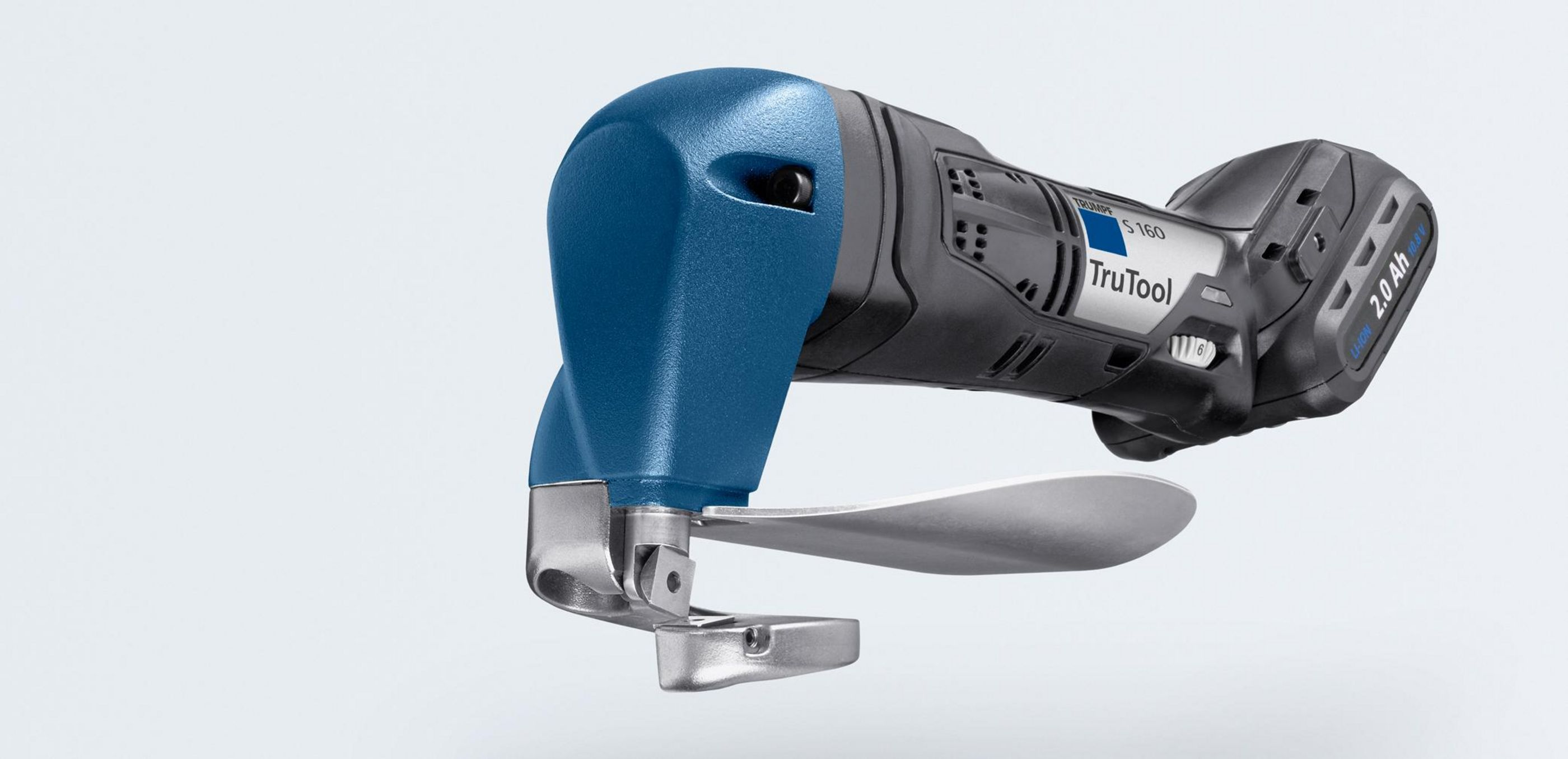 TruTool S 160 akumulator Li-ion