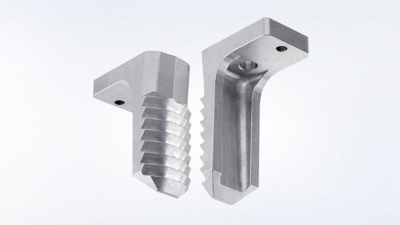TruTool TSC 100, Reinigungswerkzeug No. 3