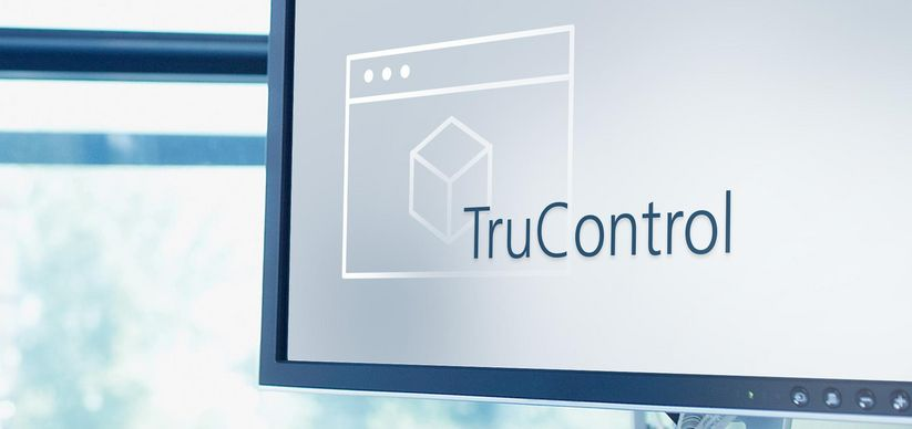 TruControl product image