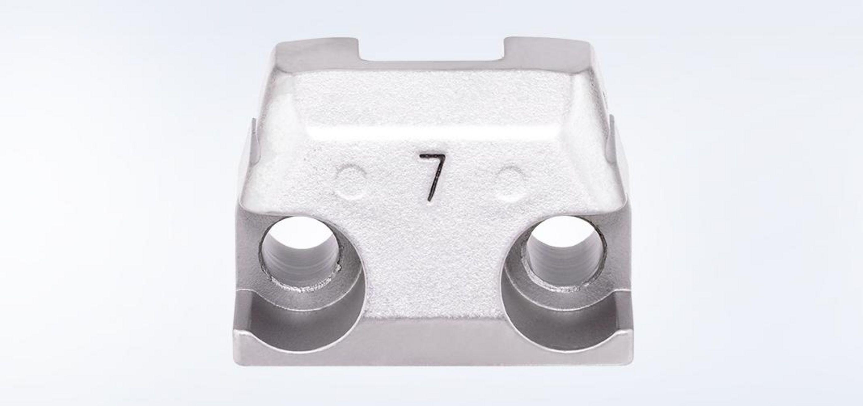 TruTool N 700, die No. 7