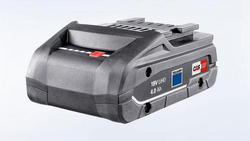 Battery 2 Ah 18 V