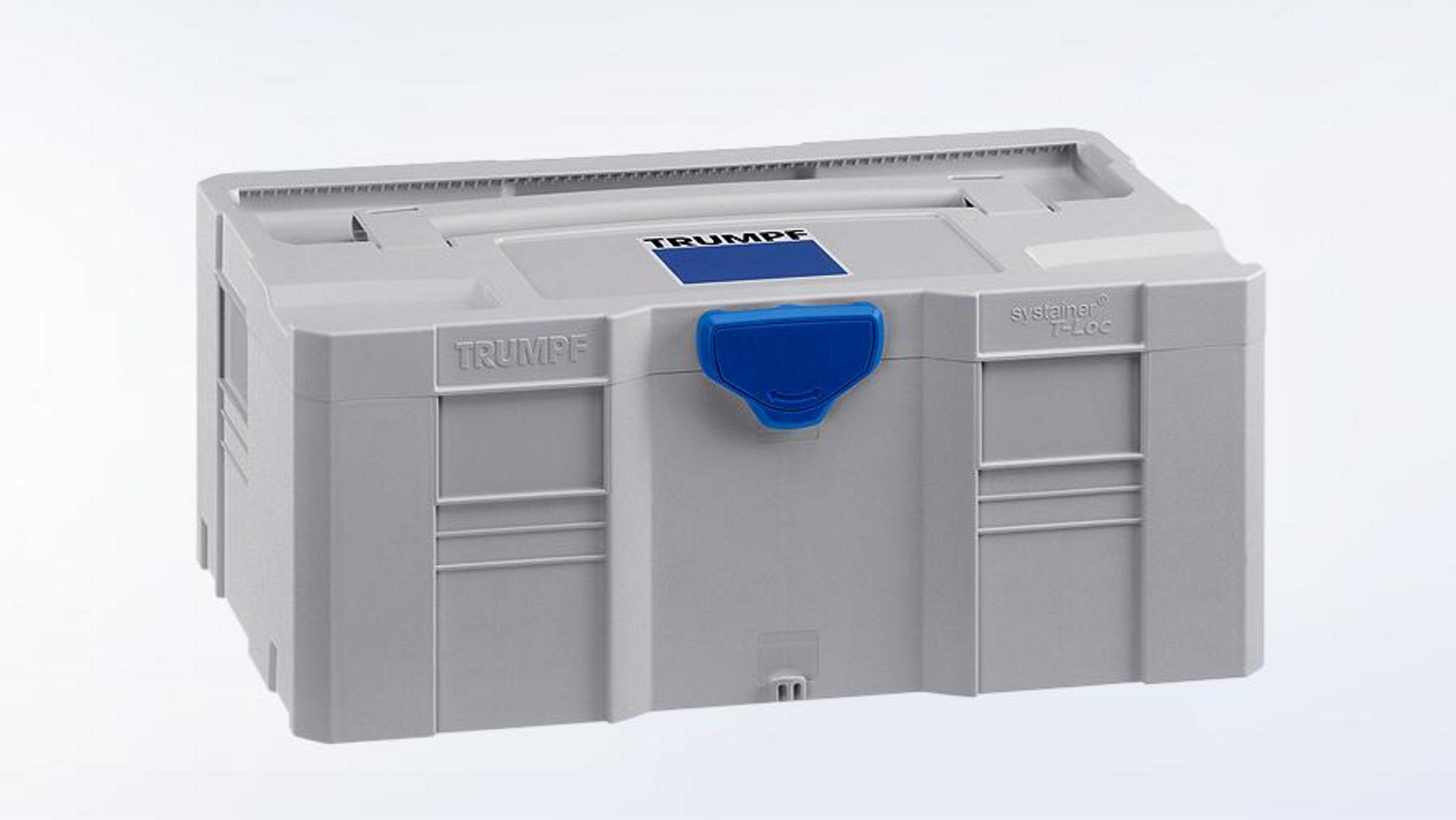 TRUMPF Box M3
