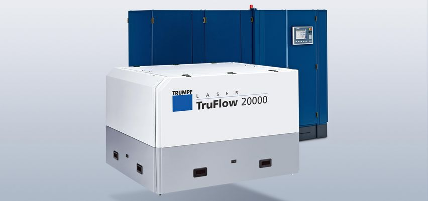 TruFlow, wear-free gas circulation
