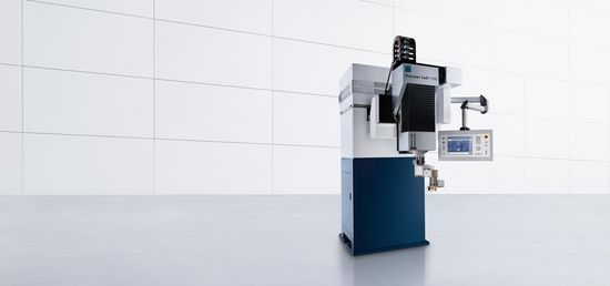 TruLaser Cell Series 1000, cost-effective laser tube welding