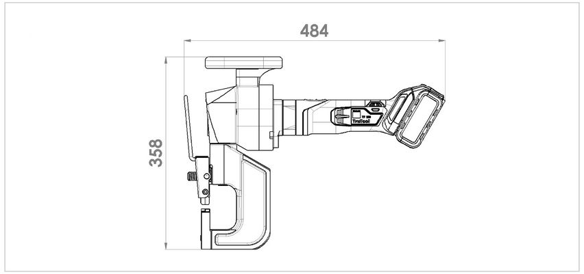 Trumpf 240 Wiring Diagram Wiring Diagram